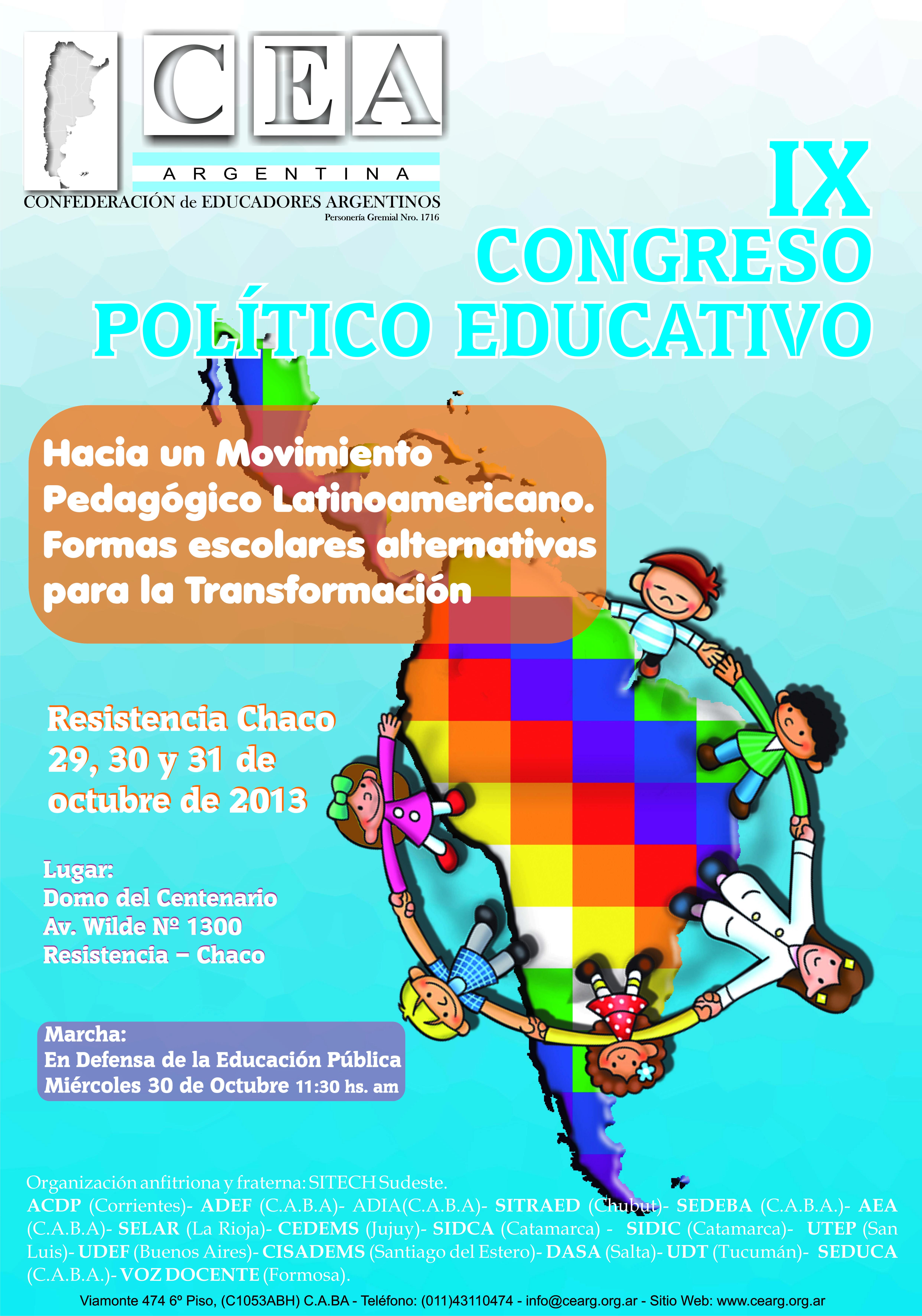 9- afiche congreso IX
