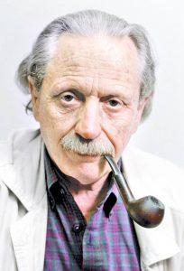 Julio Godio